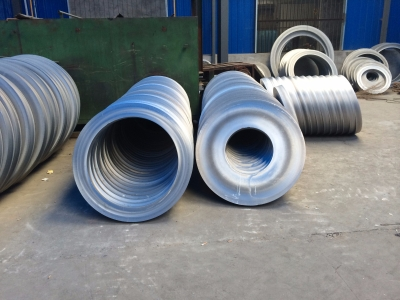 5083 Aluminum raw ring
