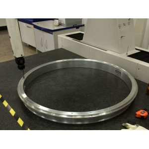 5083 aluminum pulley ring