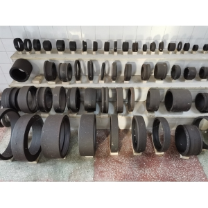 Small Ring Forgings